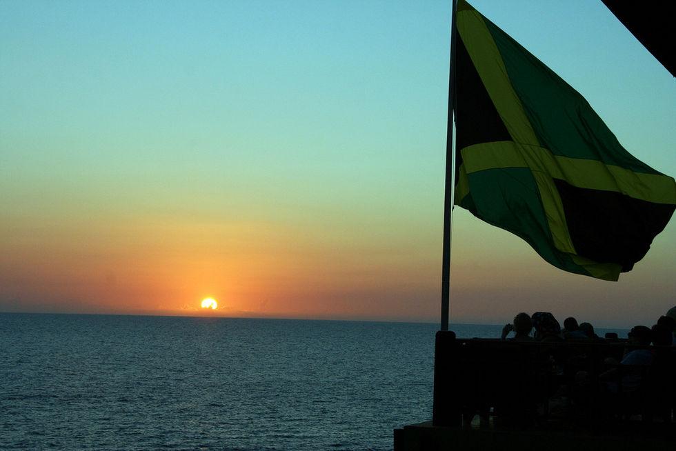 Varför registrerar Apple så mycket patent på Jamaica?