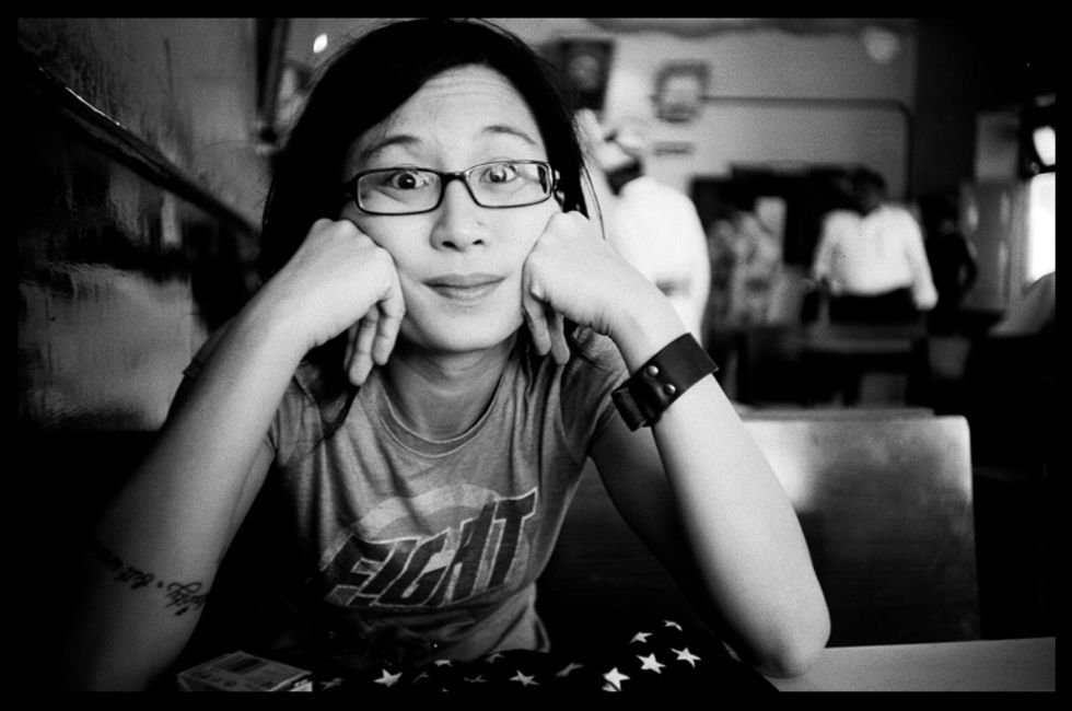 Nätaktivist från Malaysia får Stieg Larsson-priset