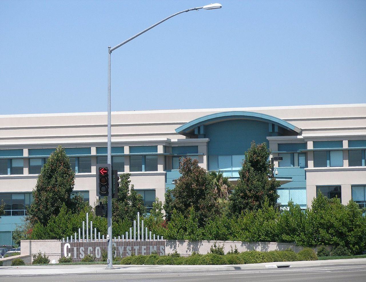 Cisco utvecklar system som kan stänga ner fulstreaming-tjänster i realtid