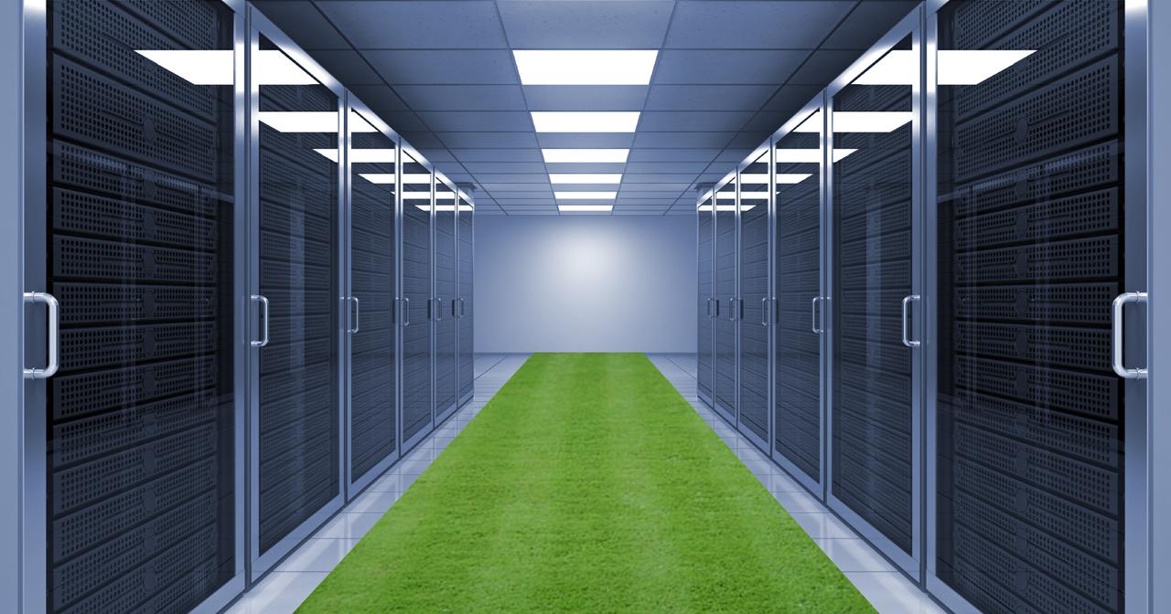 Vill Google bygga serverhall i Sverige?