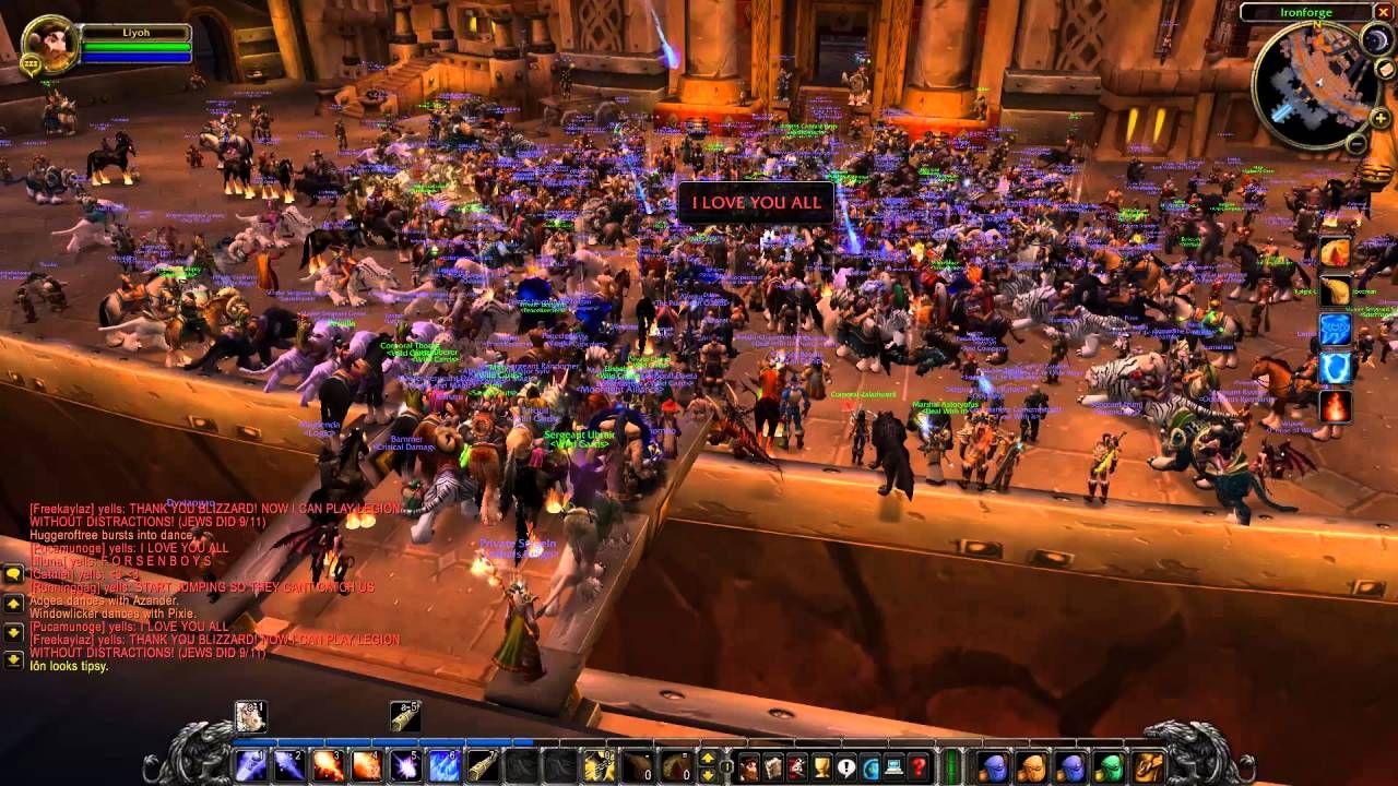 Blizzard har inte släppt diskussionen om Vanillaservrar till WoW