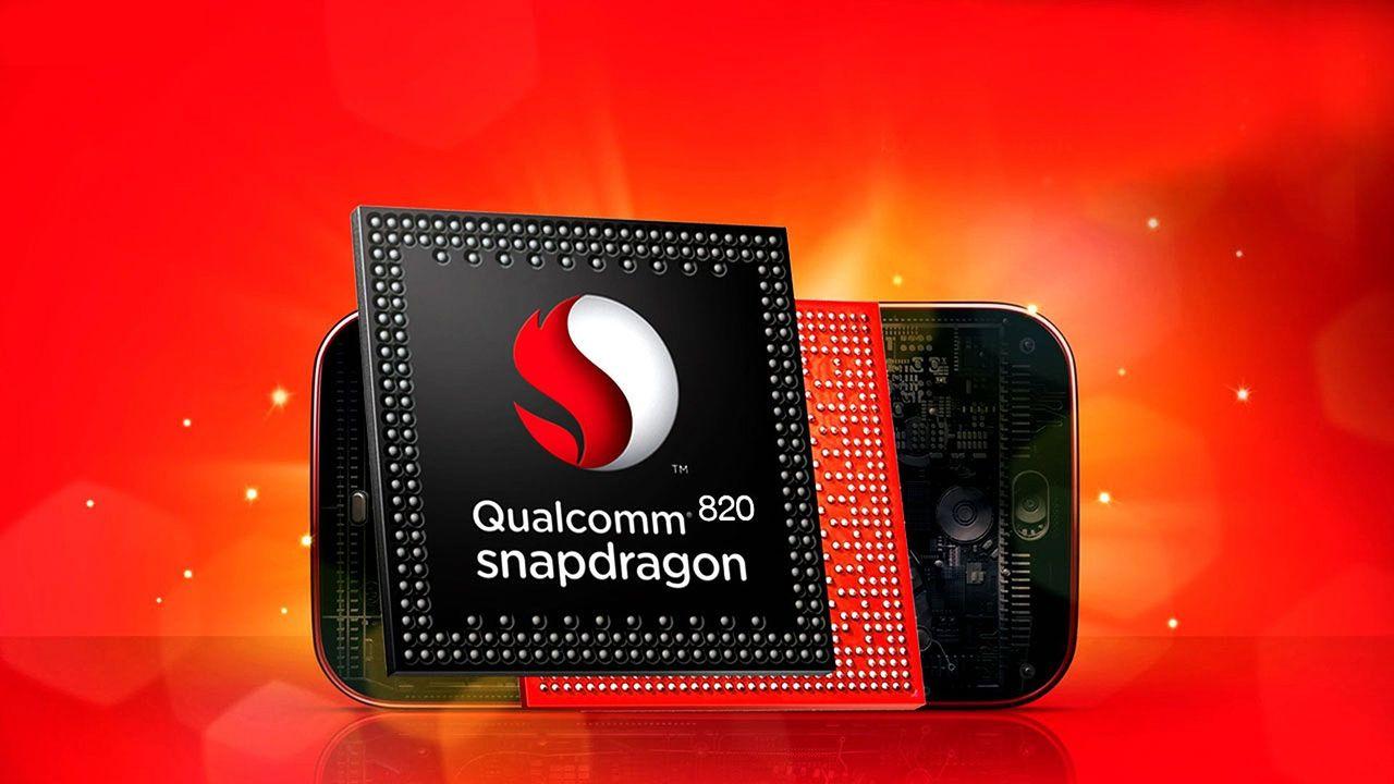 Qualcomm vill köpa chipmakarna NXP