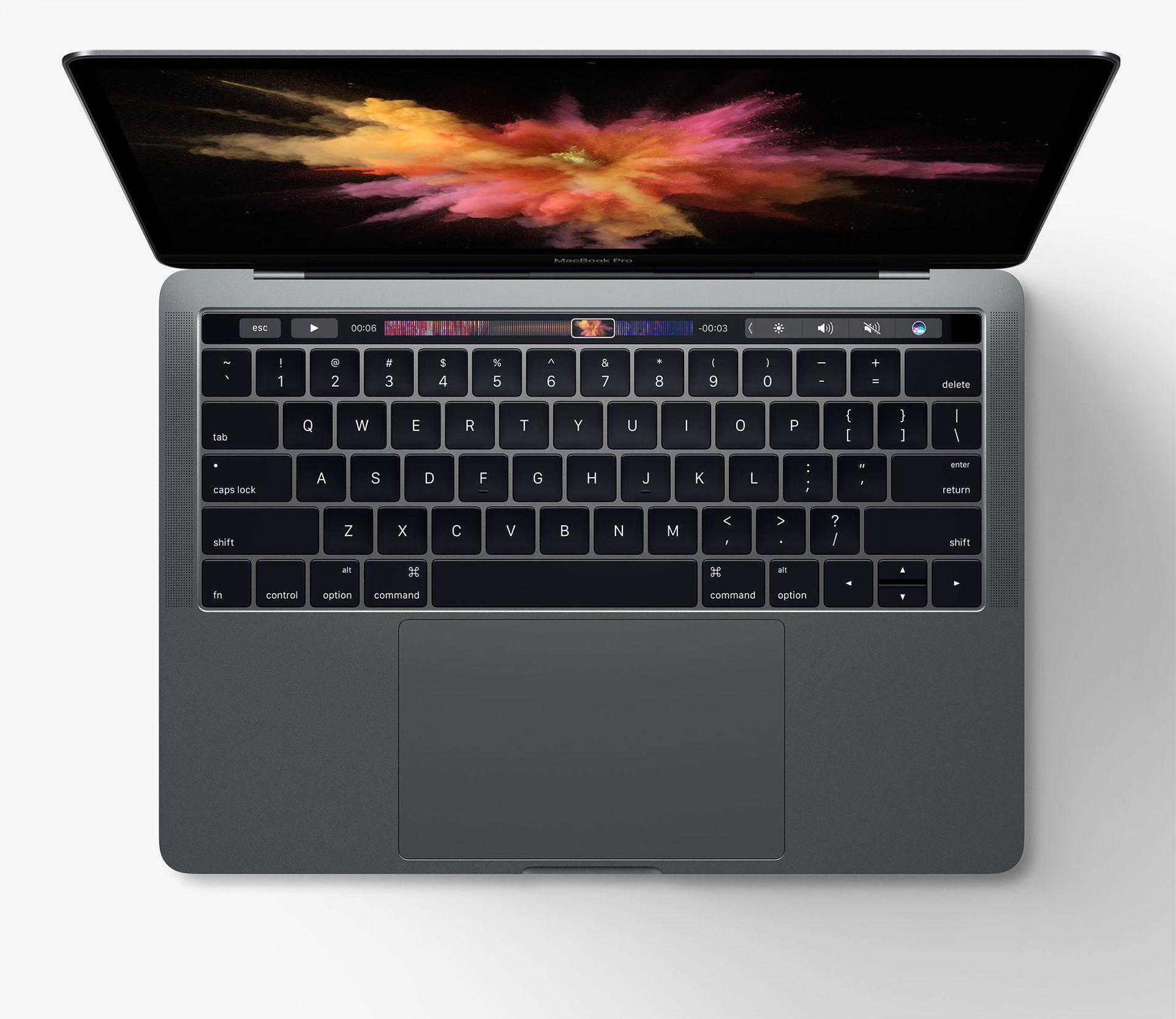 Det här är nya MacBook Pro!