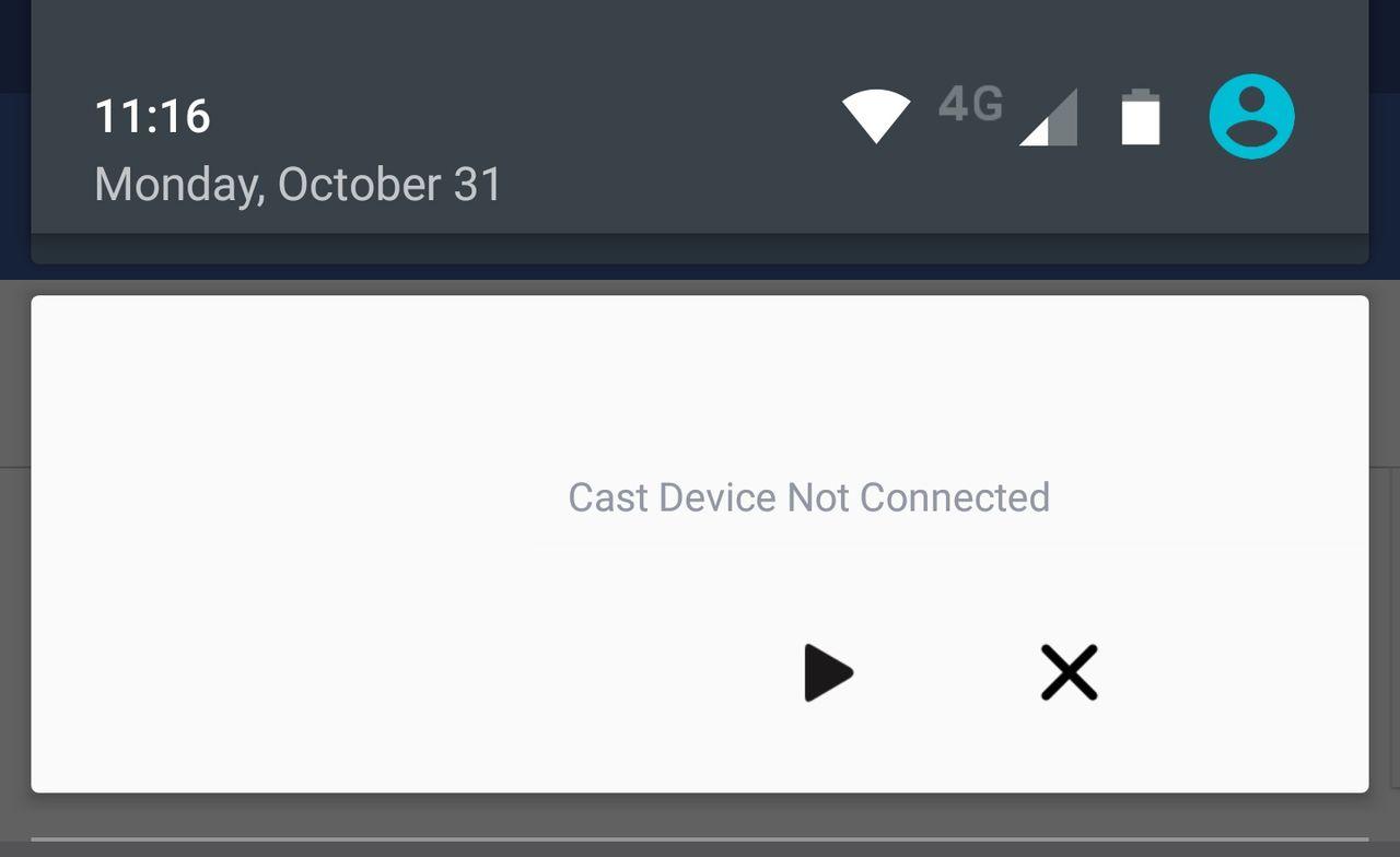 Så fixar du Facebooks Chromecast-problem