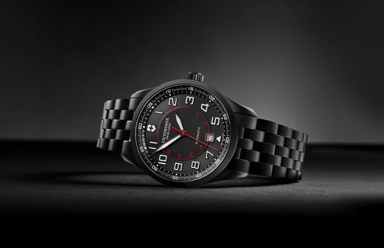 Nya klockor från Victorinox