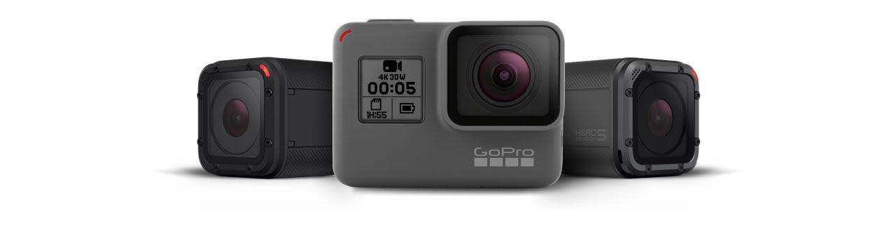 Det går inte alls bra för GoPro