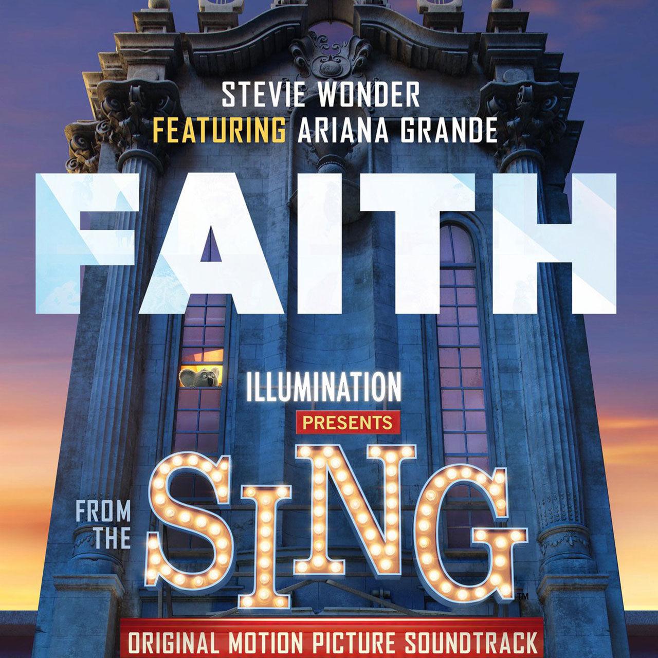 Ariana Grande och Stevie Wonder släpper låt