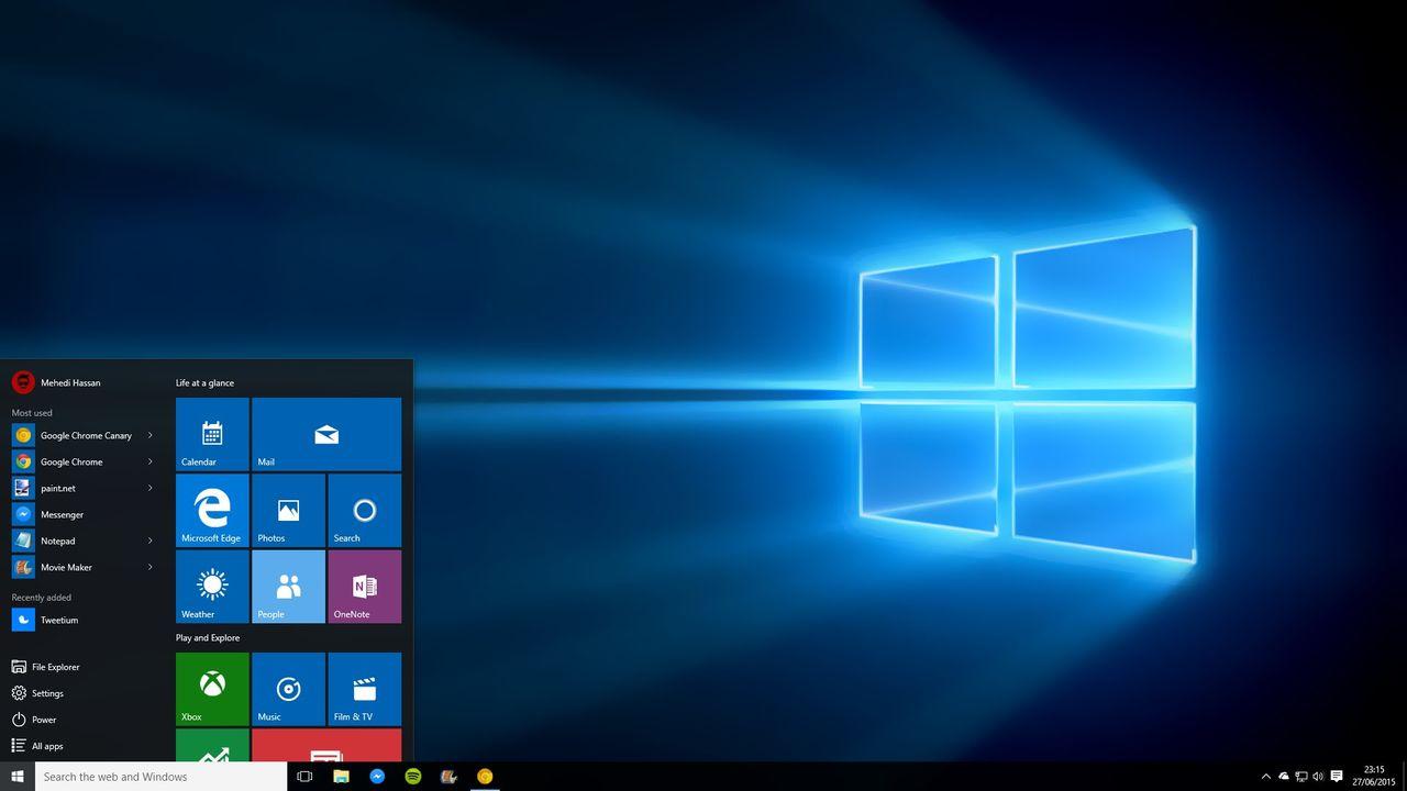 Microsoft täpper till säkerhetshål i Windows