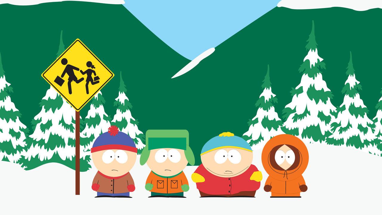 South Park fick skriva om det senaste avsnittet i sista minuten