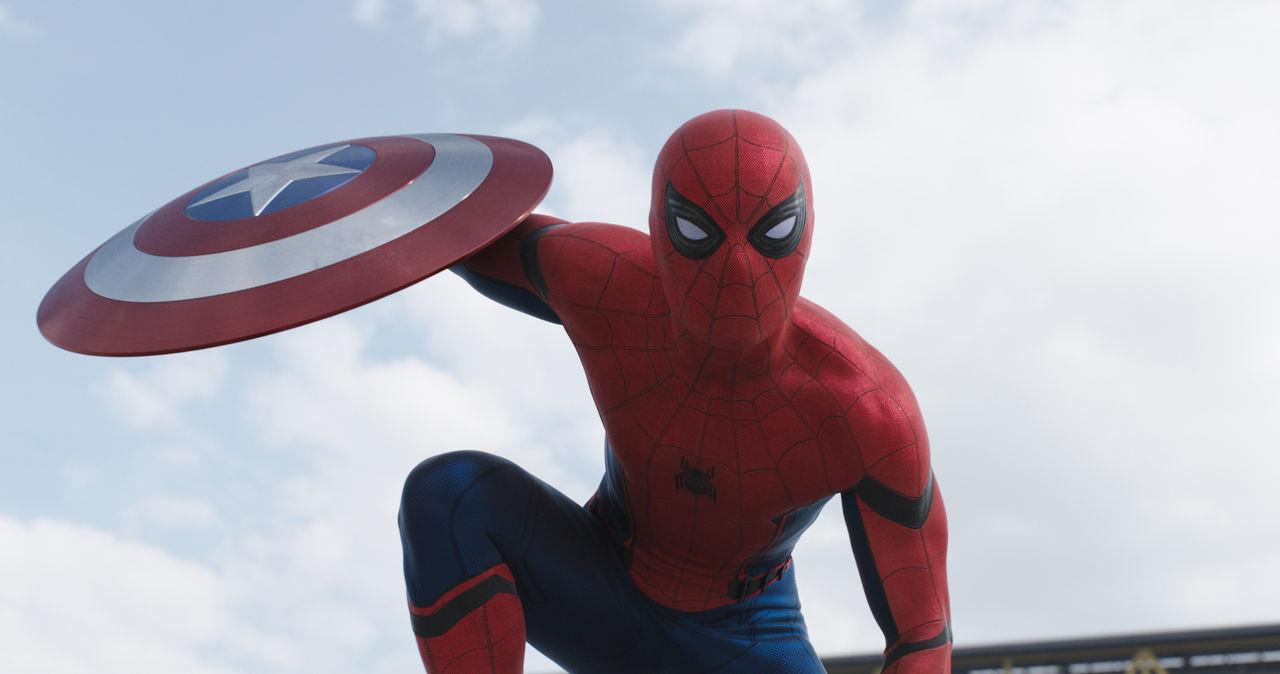 Tom Holland är Spindelmannen i minst sex filmer