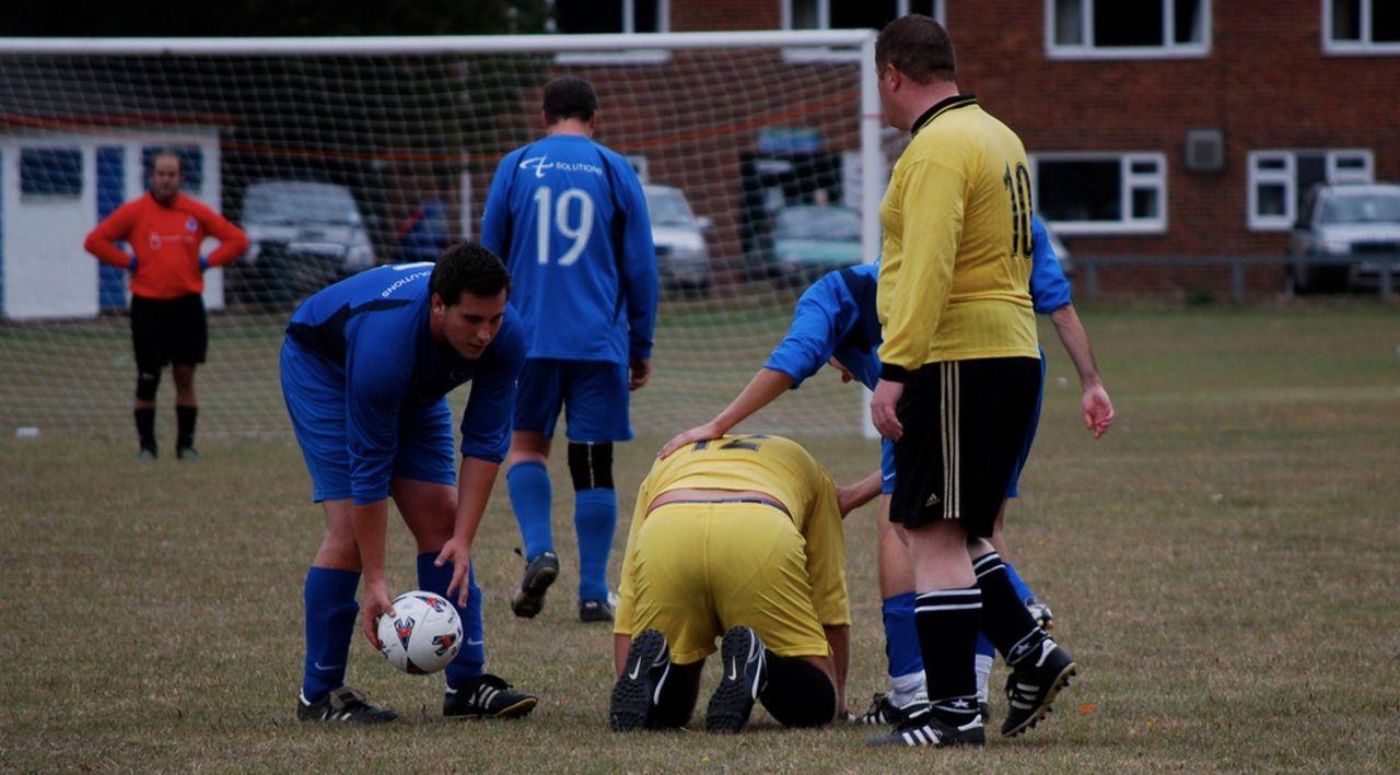 Nytt förslag ger läkare chansen att se fotbollsrepriser