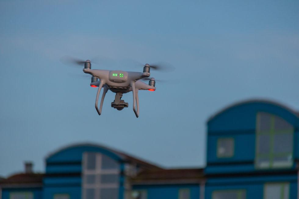 SFF vill ändra lagen om kameraövervakning