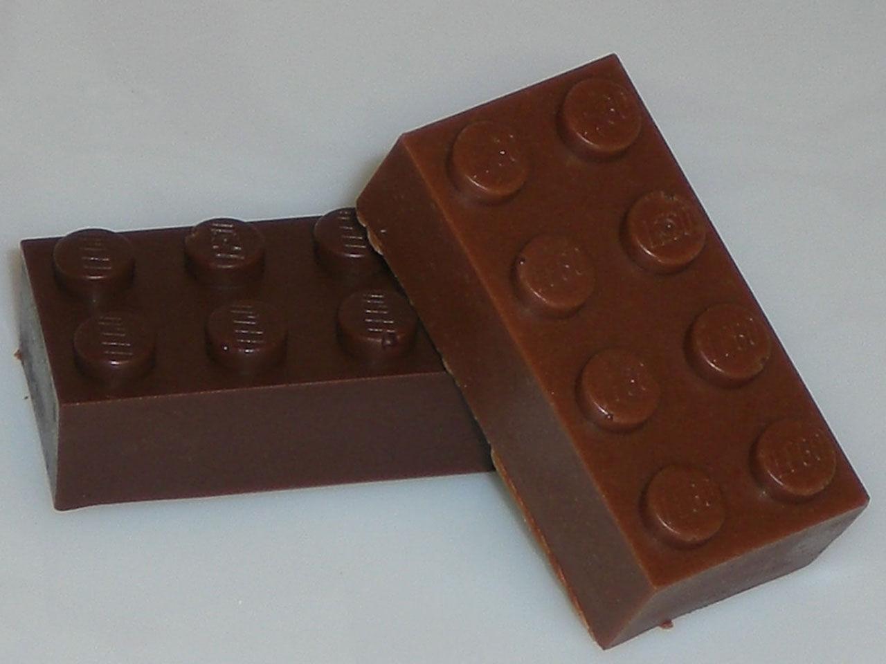 Hurra! I dag är det chokladens dag