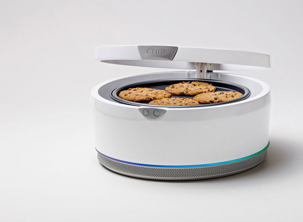 Gör kakor hemma på 10 minuter