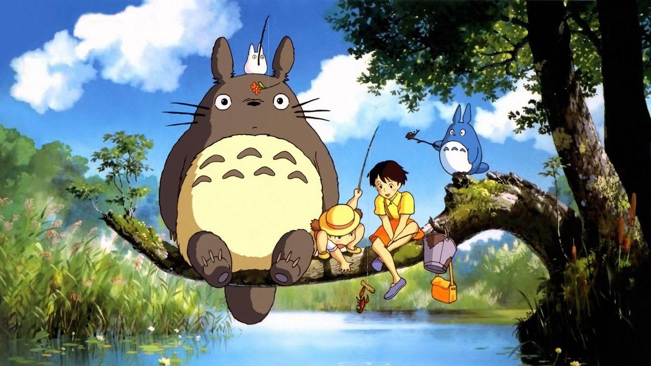 Hayao Miyazaki vill göra långfilm igen