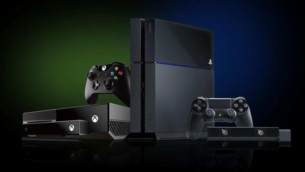 Xbox One säljer bättre än PS4 för fjärde månaden på raken