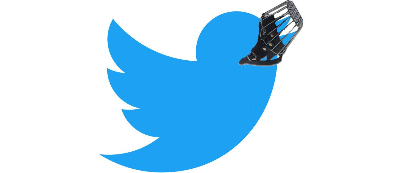 Nu blir det enklare att blockera nättroll på Twitter