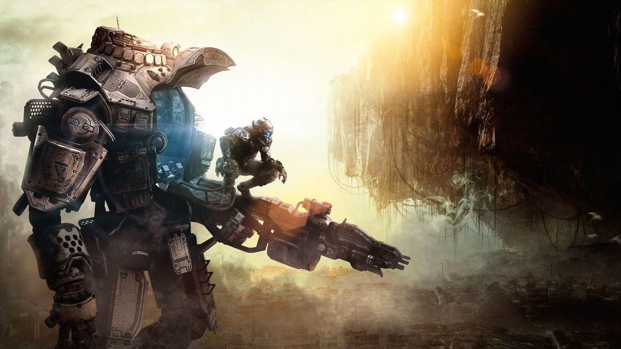 Respawn osäkra om Titanfall 3 kommer bli verklighet