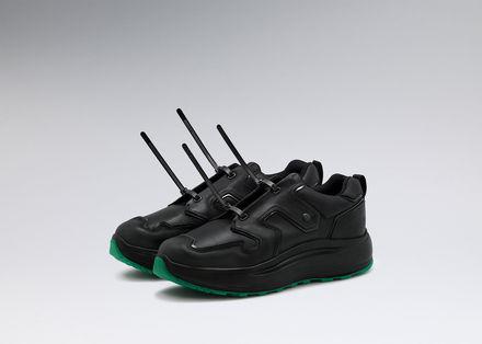 Ny plattform där du kan shoppa unika sneakers. Nike lanserar