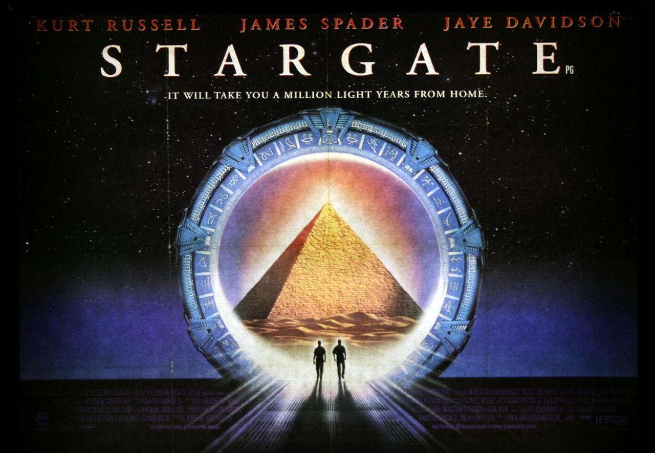 Det blir antagligen ingen reboot på Stargate