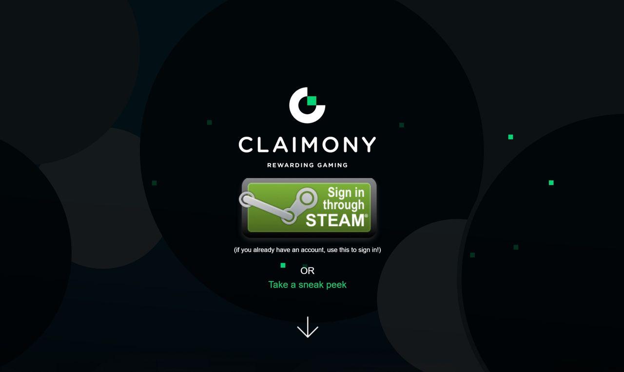 Claimony lägger ner