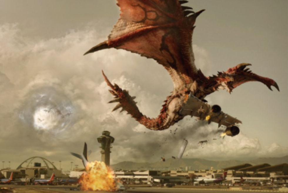 Paul W.S Anderson vill göra Monster Hunter-film