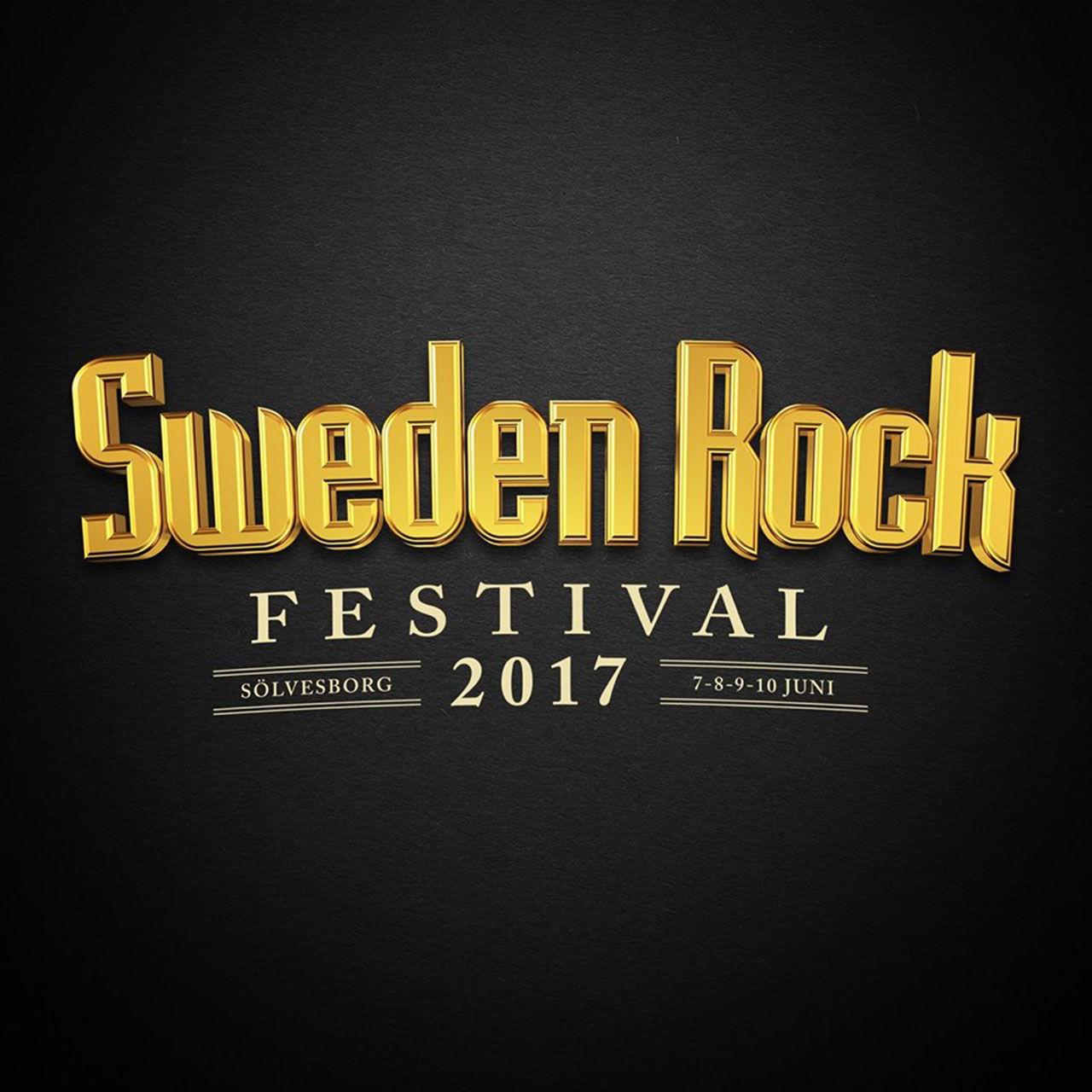 Sweden Rock uppköpt av Live Nation