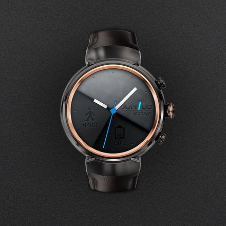 Snart kommer Asus Zenwatch 3 till Sverige