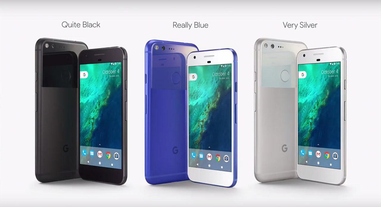 Google Pixel får smidiga väckfunktioner