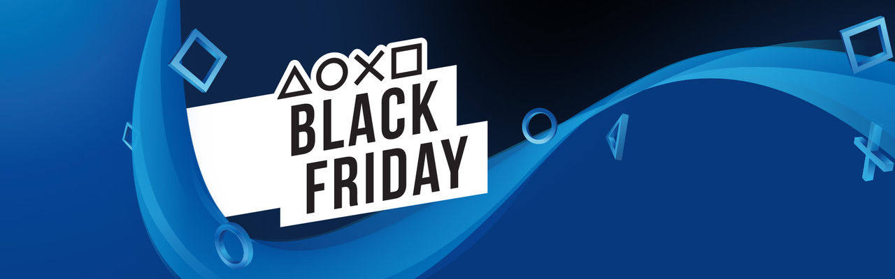 Black Friday-rea i PlayStation-affären