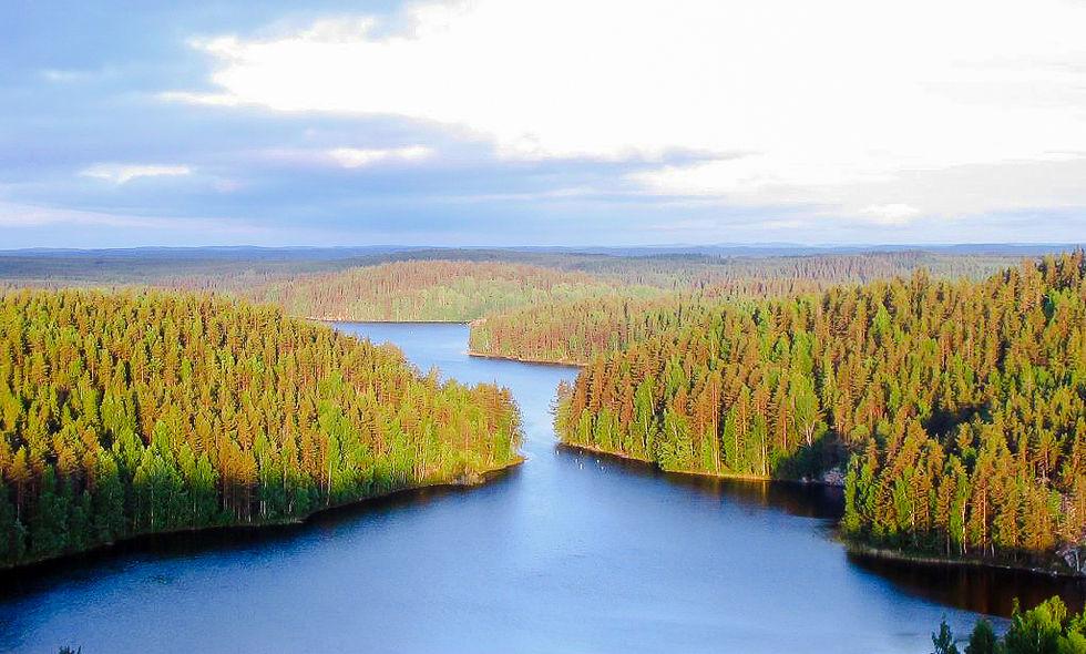 Även Finland vill sluta med kolkraft till 2030