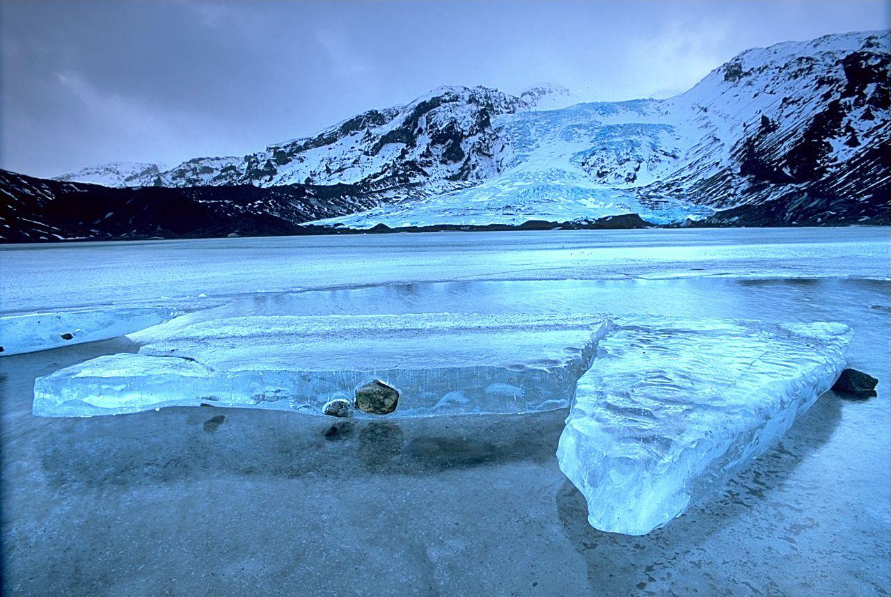 Island stämmer Iceland