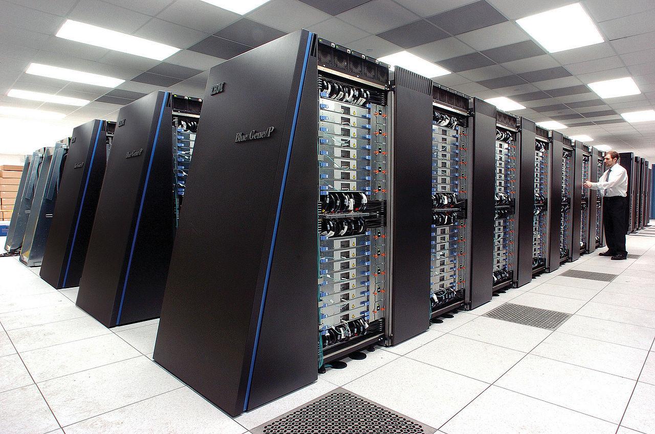 Japan planerar att bygga världens snabbaste superdator