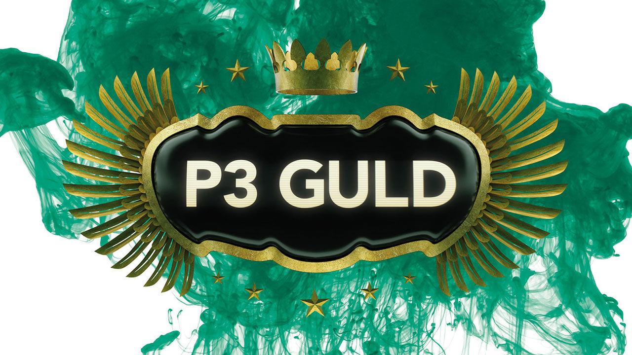 Nomineringarna till P3 Guld 2017 har trillat in