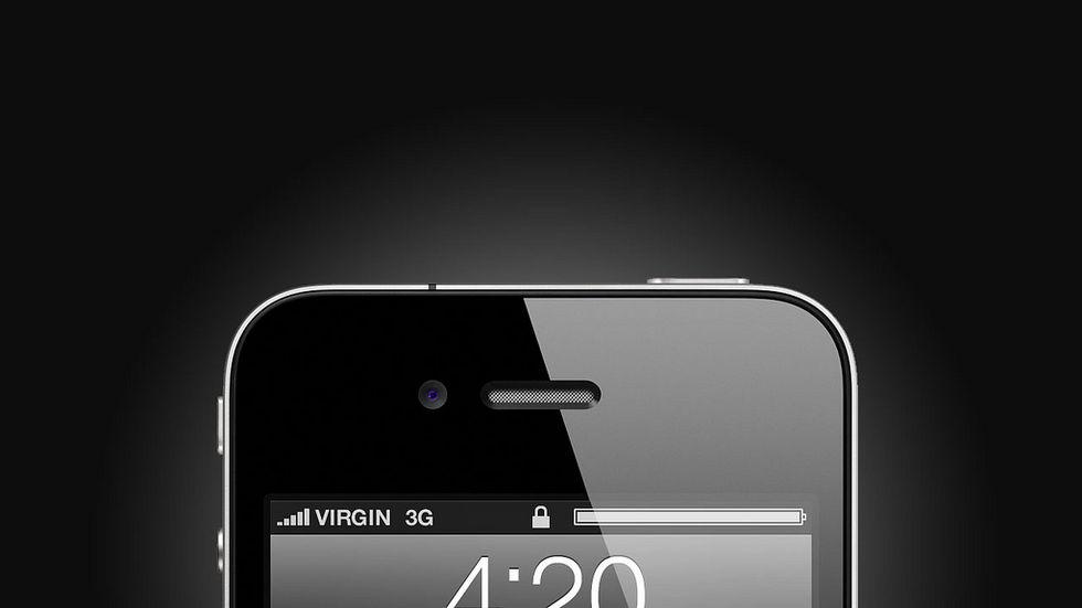 Batteribugg i iOS 10.1.1