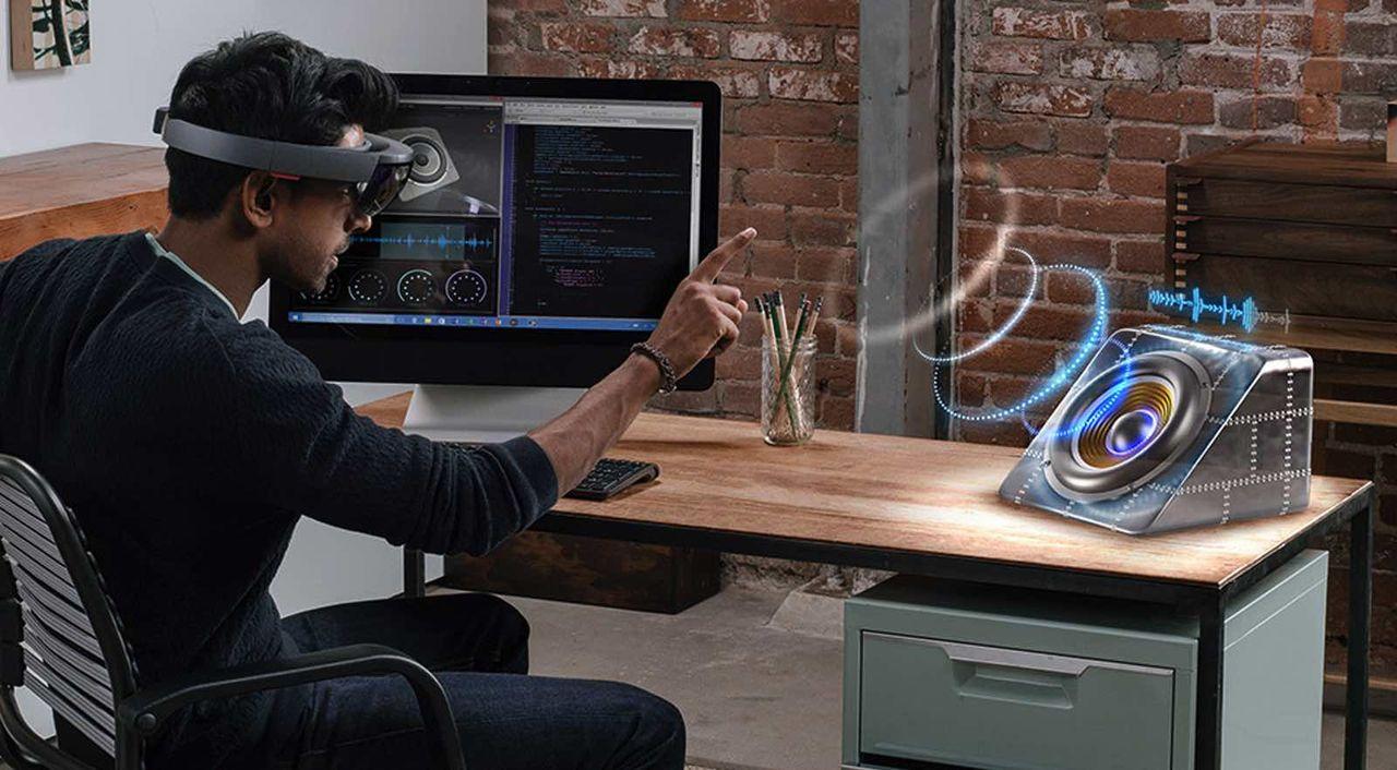 Snart går HoloLens att förhandsboka i Japan