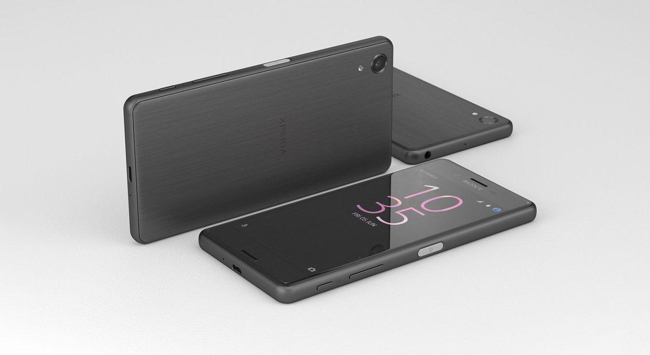 Sony börjar rulla ut Android 7.0 till Xperia-lurar