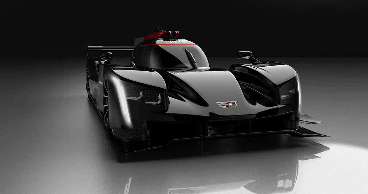 Cadillac ska börja köra prototypracing igen