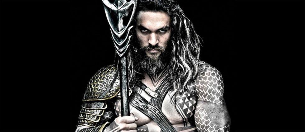 Premiärdatum satt för Aquaman