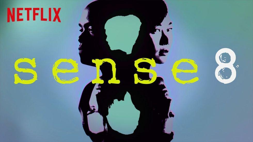 Sense 8 får julspecial och premiärdatum för andra säsongen
