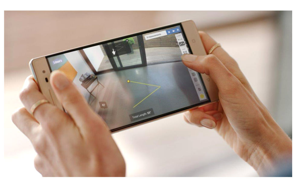Lenovo Phab 2 Pro kommer till Sverige