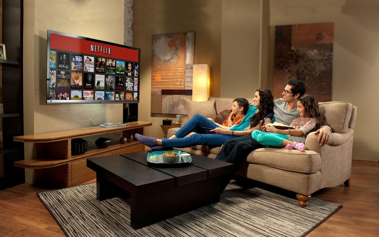 Netflix satsar på reality-TV