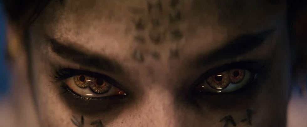 The Mummy är starten på en reboot av klassiska Hollywood-monster