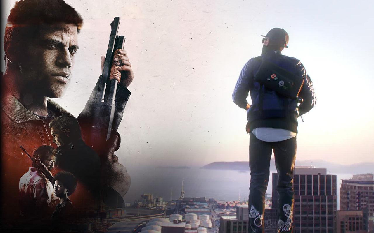 Watch Dogs 2 och Mafia III är två sköna öppna spel