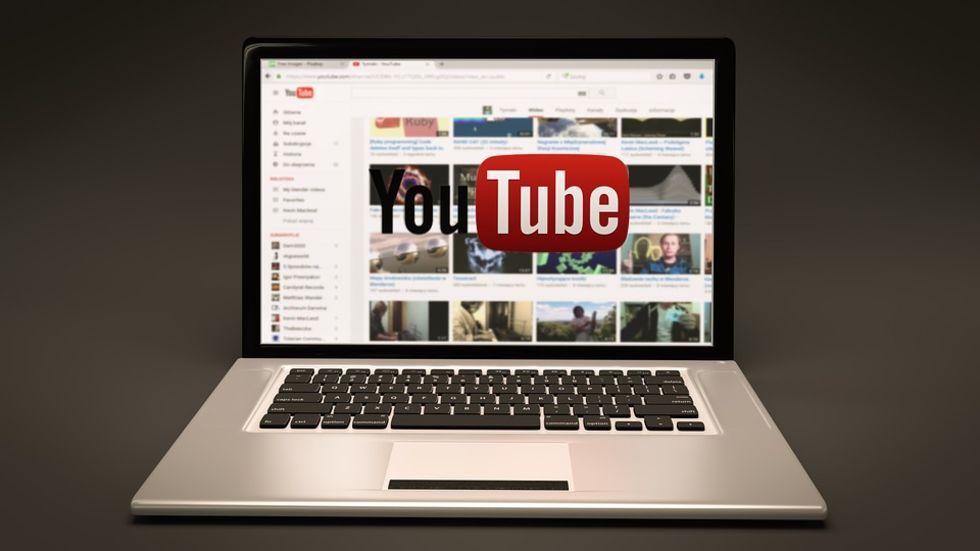 YouTube betalar över en miljard dollar till musikindustrin i år