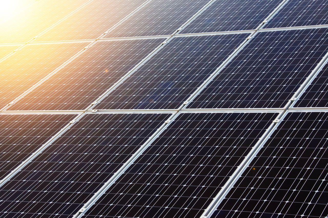 Indien planerar världens största solkraftspark - igen