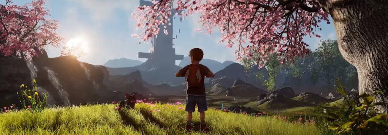 Seasons of Heaven är ett exklusivt spel för Switch
