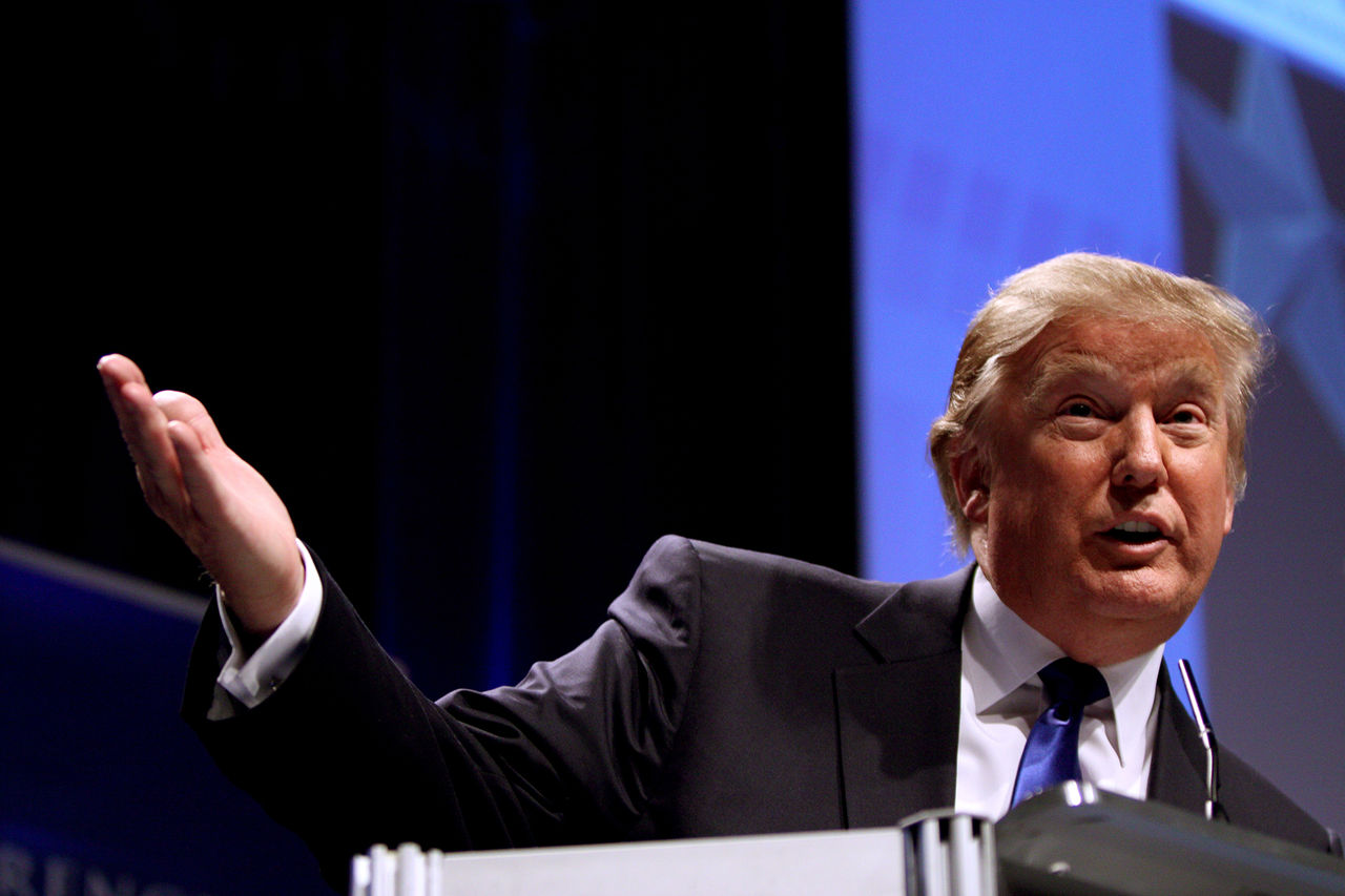 CIA uppger att Ryssland ville hjälpa Trump att vinna presidentvalet
