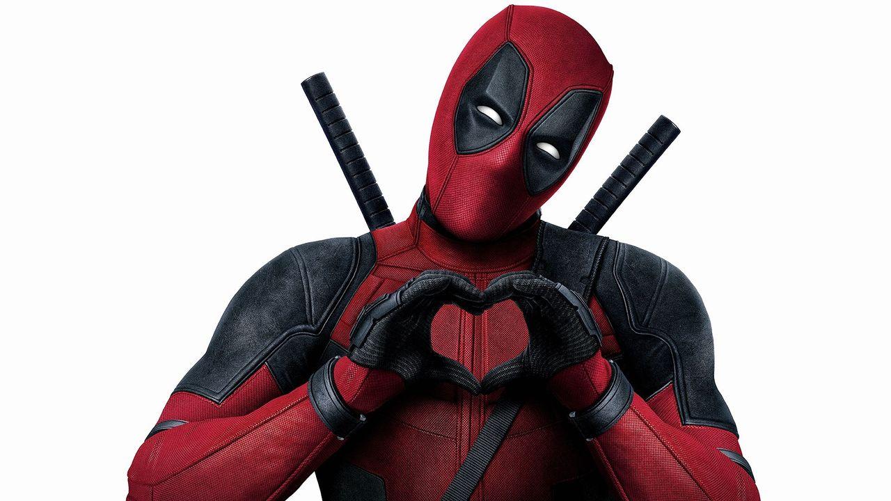Deadpool norpar två Golden Globe-nomineringar