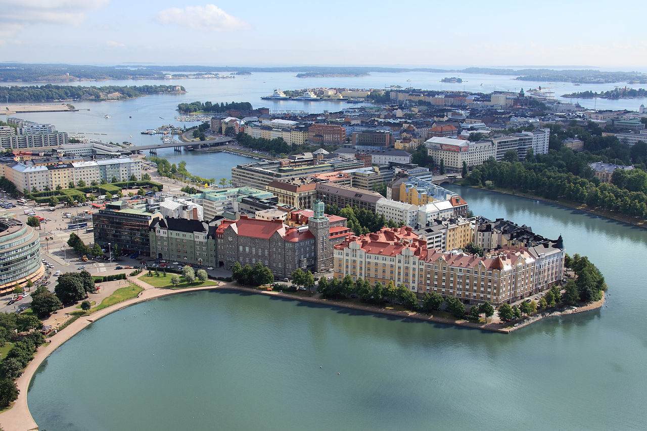 Snart börjar Finland testa medborgarlön